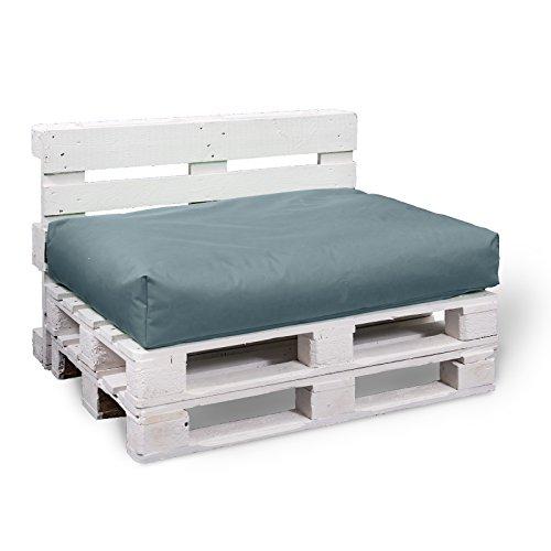 2er set palettenkissen r ckenkissen viele farben in und outdoor. Black Bedroom Furniture Sets. Home Design Ideas
