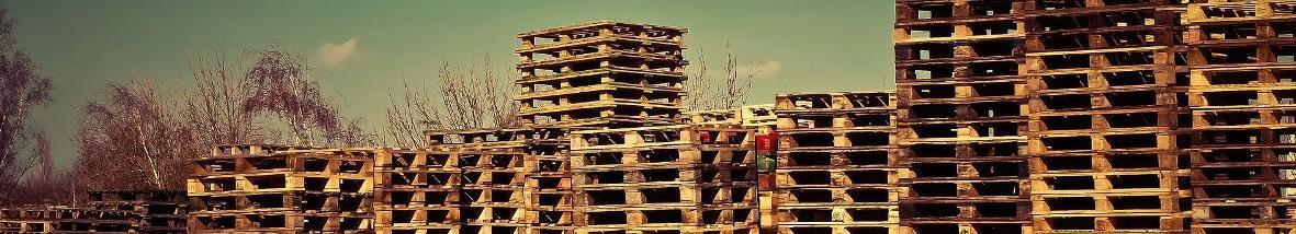 Möbel aus Europaletten bauen