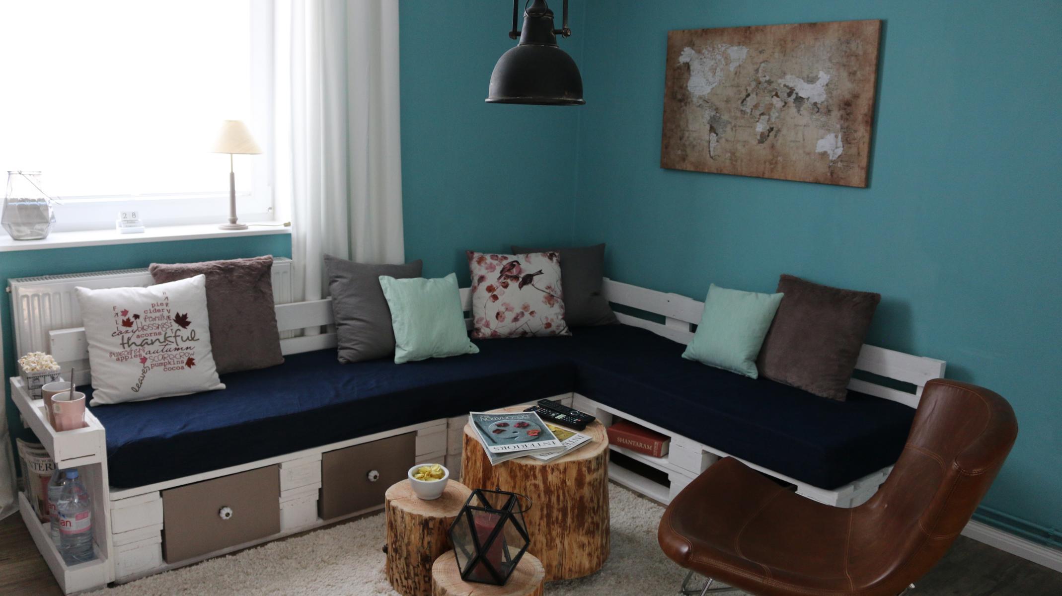 Sofa Aus Paletten Bauen ᐅ palettensofa sofa aus paletten anleitungen ideen shop