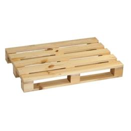 Kleine Paletten in 2 Größen als Deko Palette oder für Palettenmöbel - 1