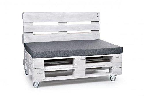 palettenkissen matratzenkissen sitzbankauflage sets w hlbar. Black Bedroom Furniture Sets. Home Design Ideas