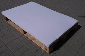 palettenkissen matratzenkissen 120 x 80 cm schaumstoff f r paletten. Black Bedroom Furniture Sets. Home Design Ideas