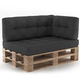 hochbeet aus europaletten selber bauen bauanleitung ideen. Black Bedroom Furniture Sets. Home Design Ideas