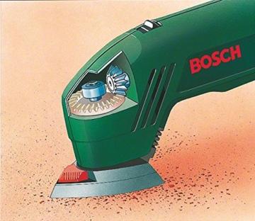 Bosch DIY Deltaschleifer PDA 180 Watt -4