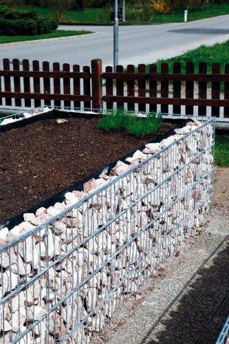 Hochbeet Aus Gabionen Bausatz Ratgeber Gunstig Online Kaufen