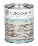 Kreidefarbe -  Shabby Chic - Landhaus Stil &  Vintage Look 1kg - brownie-2