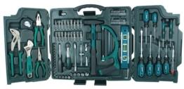 Mannesmann 89-teiliger Premium Universal Werkzeugkoffer-2