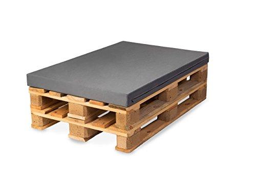 palettenauflage aus schaumstoff schaumstoff matratzenkissen. Black Bedroom Furniture Sets. Home Design Ideas