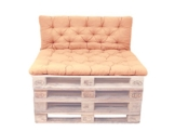 Palettenkissen mit Rückenlehne - Auflagen - ideal für Palettenmöbel - 3 verschiedene Farben-2