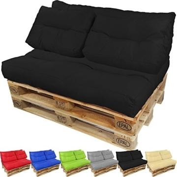 palettenkissen polster geeignet f r palettensofa viele farben shop. Black Bedroom Furniture Sets. Home Design Ideas