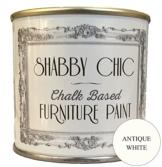 Shabby Chic Kreidefarbe Chalk Paint für Möbel Matte Oberfläche - 1 Liter-2