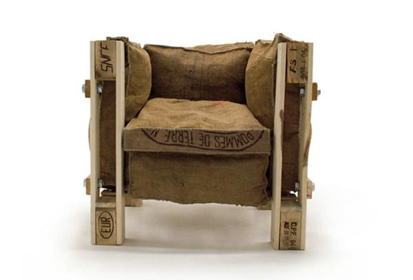 Sitzmöbel aus Paletten 94