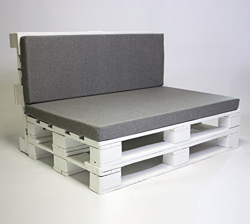 SuperSack Palettenkissen Set