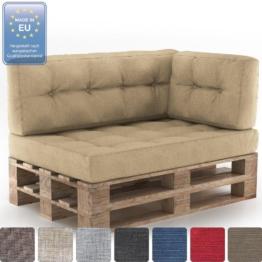 palettenkissen palettenpolster kaufen shop. Black Bedroom Furniture Sets. Home Design Ideas