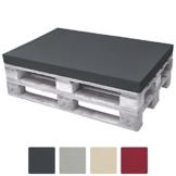 Waschbares Palettenkissen-abnehmbarer Bezug-Palettenpolster shop-2