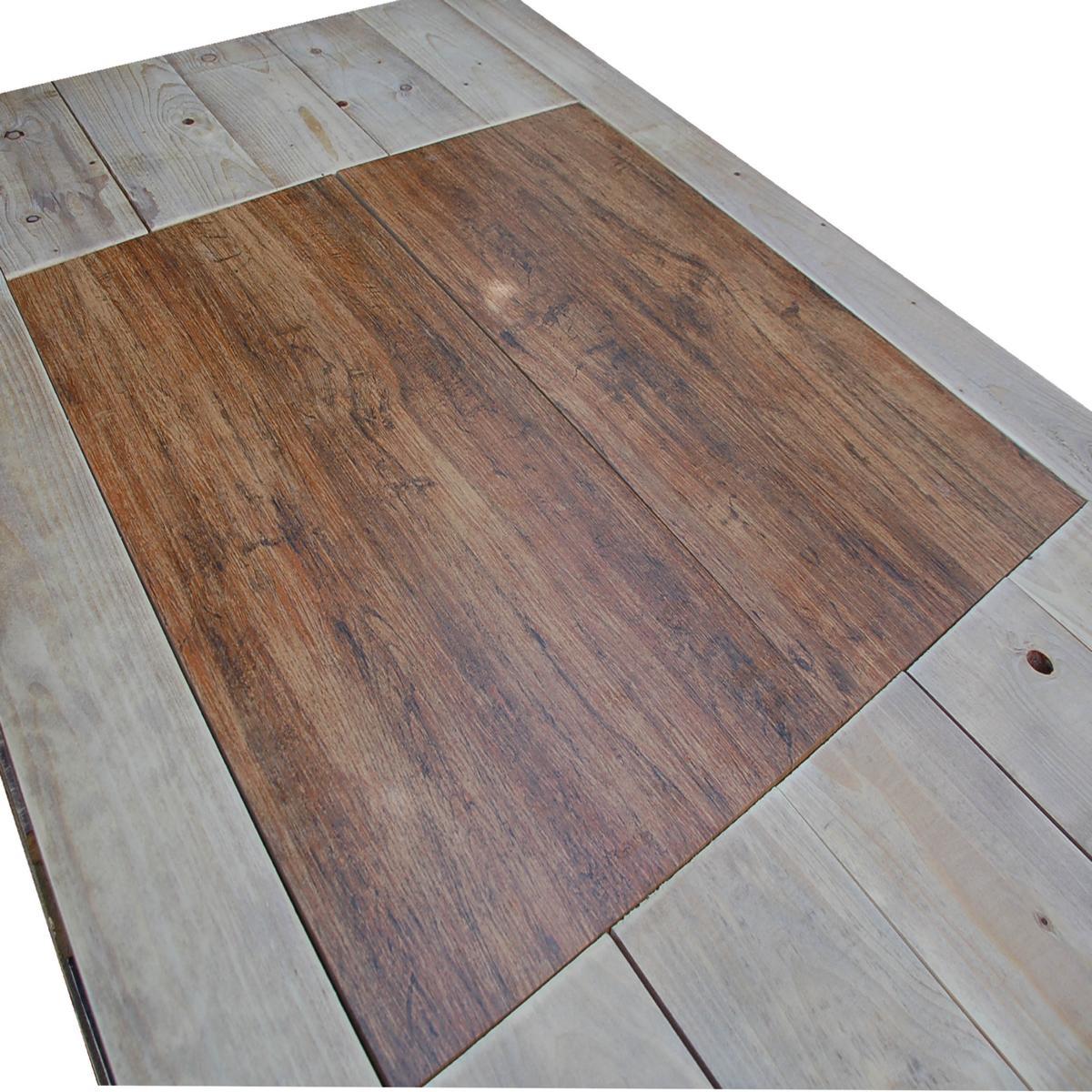 Grilltisch aus Paletten-Grill Tisch aus Europaletten Palettenmöbel