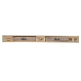 Grilltisch Schubladen Set aus Europaletten Palettenmoebel