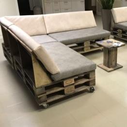 ᐅ Palettensofa Sofa Aus Paletten Selber Bauen Kaufen Shop