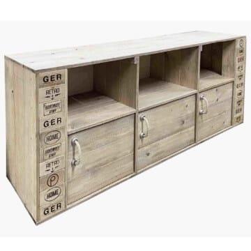ᐅᐅ Großes Sideboard Kommode Tv Schrank Palettenmöbel Shop