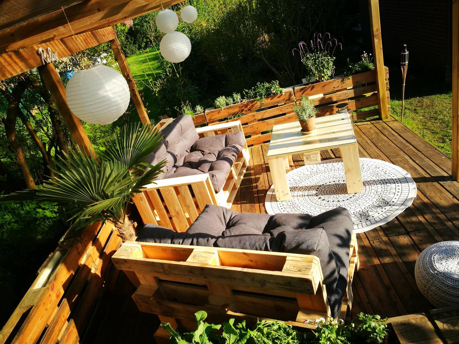 palettenkissen set-palettensofa-paletten-lounge