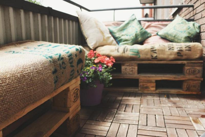 palettenm bel selber bauen anleitungen diy. Black Bedroom Furniture Sets. Home Design Ideas