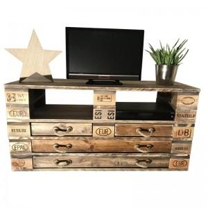 Paletten Kommoden-Sideboards-TV Schränke-Palettenmöbel Shop kaufen-Bestseller (1)
