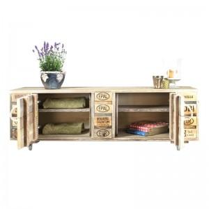 Paletten Kommoden-Sideboards-TV Schränke-Palettenmöbel Shop kaufen Bestseller (6)