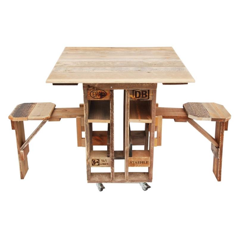 ᐅ Sitzmöbel aus Paletten | Ideen & Inspirationen + Shop Angebote