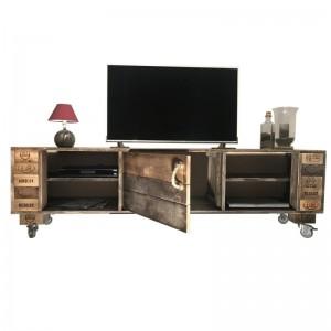 Paletten Kommoden-Sideboards-TV Schränke-Palettenmöbel Shop kaufen (2)