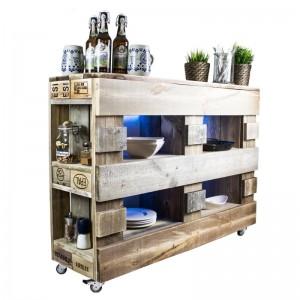 Paletten Kommoden-Sideboards-TV Schränke-Palettenmöbel Shop kaufen (5)