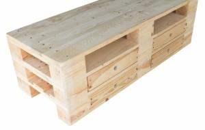 Palettenmöbel-Kommode-TV-Lowboard-1