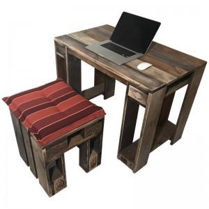 Palettentische-Lounge Möbel-Gartenmöbel- Palettenmöbel kaufen Shop (1)