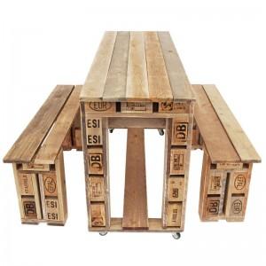 Palettentische-Lounge Möbel-Gartenmöbel- Palettenmöbel kaufen Shop (2)