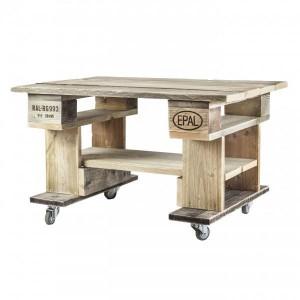 Palettentische-Tisch aus Paletten-Europaletten-Palettenmöbel kaufen Shop (3)