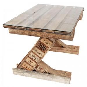 Palettentische-Tisch aus Paletten-Europaletten-Palettenmöbel kaufen Shop (6)