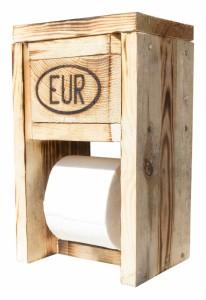 Toilettenpapierhalter-aus-Europaletten-Upcycling