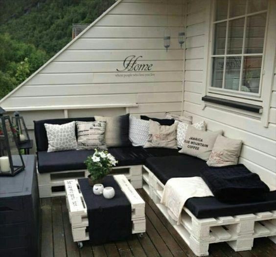 ᐅ Sitzmobel Aus Paletten Selber Bauen Kaufen Palettenmobel Shop