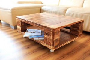 palettenm bel selber bauen anleitungen diy ideen. Black Bedroom Furniture Sets. Home Design Ideas
